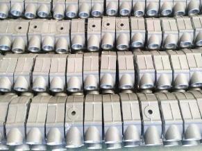 液压泵组件