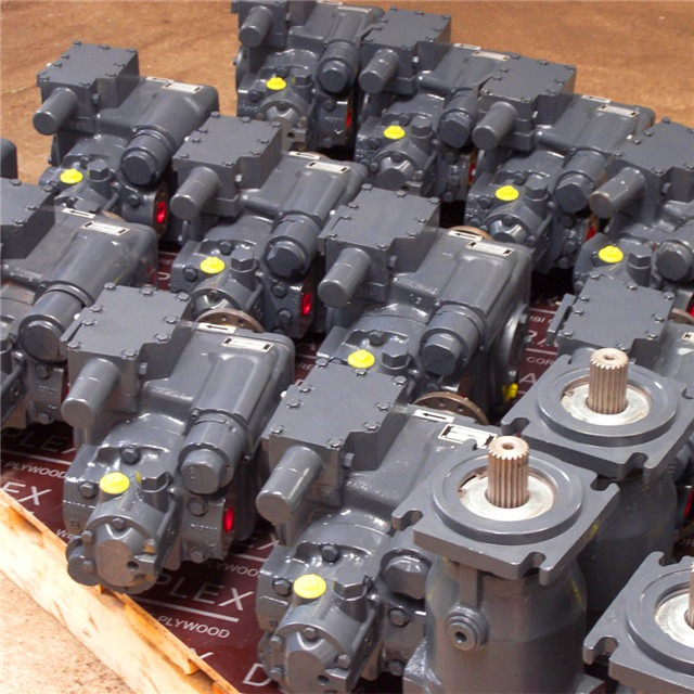 海兰德液压现货供应|收割机液压泵