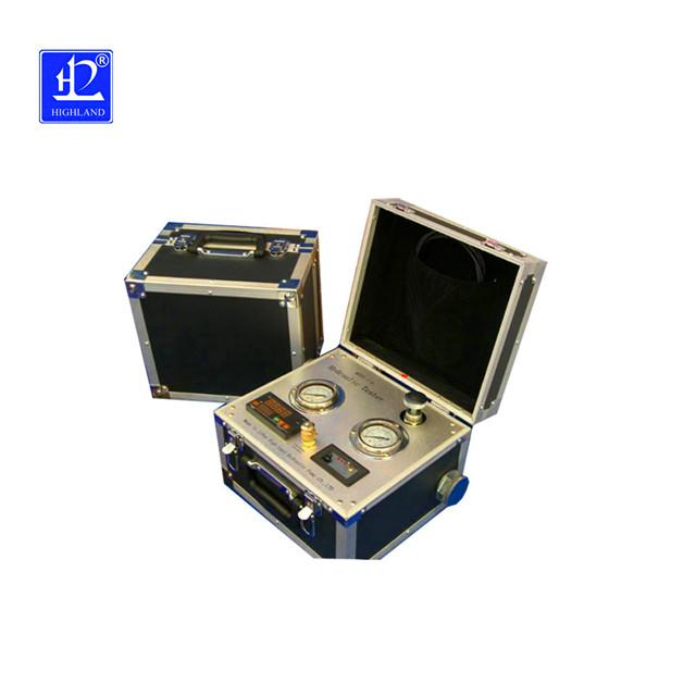 【宁波】便携式液压检测仪,客户看中的是厂家的产品品质