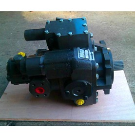 青贮机液压泵