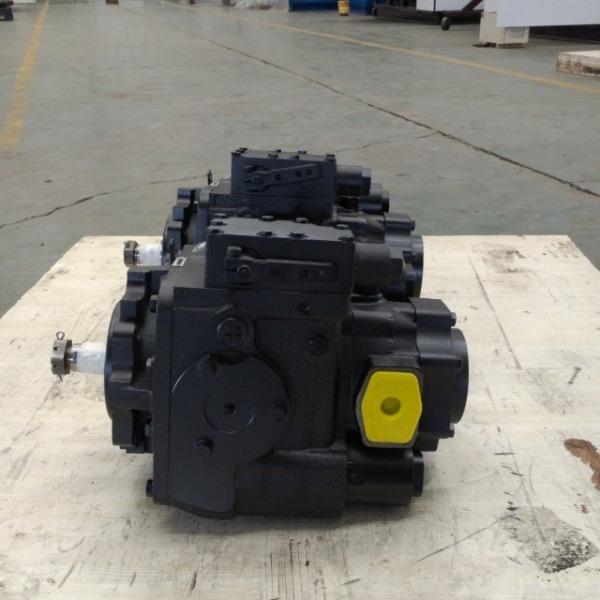 收割机专用液压泵