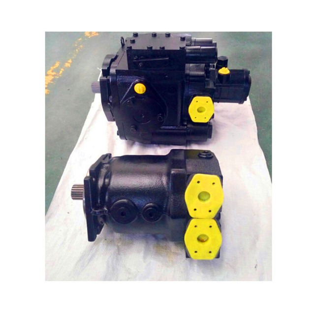 【济宁】搅拌车液压马达的生产厂家,选海兰德液压有保障