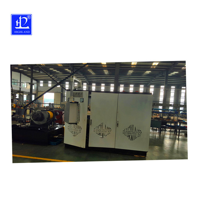 电动液压泵测试台厂家