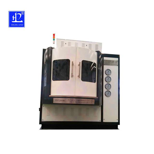 液压系统试验台
