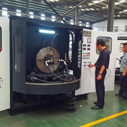 液压油泵检测实验台