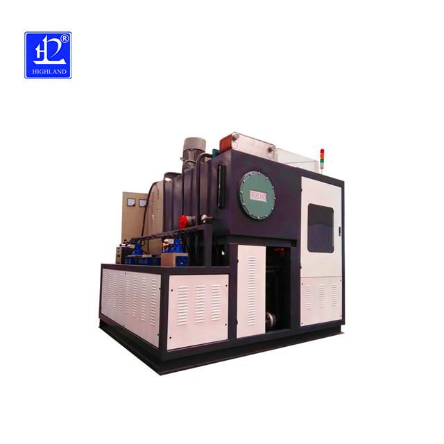 手压泵测试台