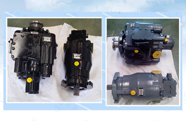 变量柱塞泵生产厂家