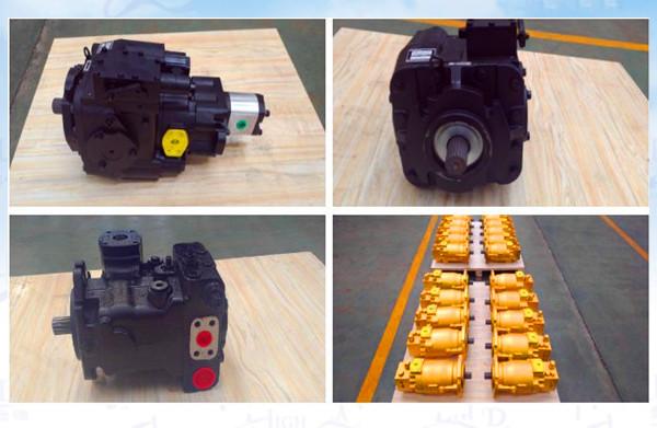 联合收割机液压泵定制厂家
