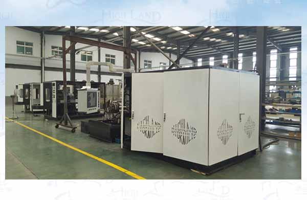 工程机械液压泵试验台厂家