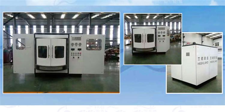 液压泵试验台生产厂家