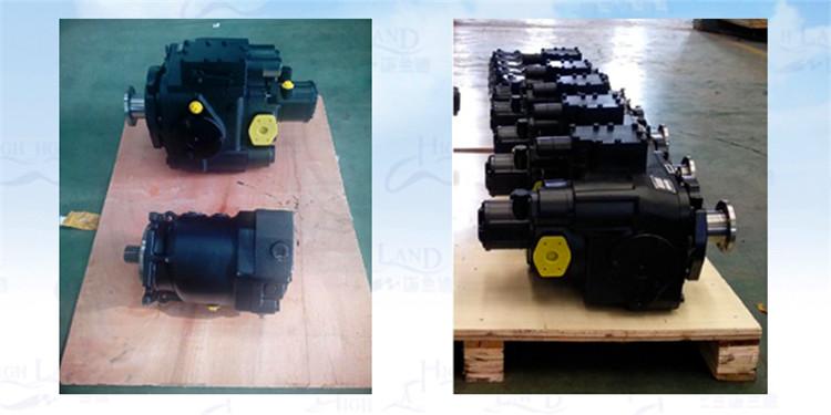 液压泵液压马达厂家