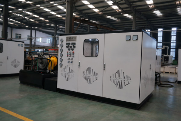 液压检测台定制生产厂家