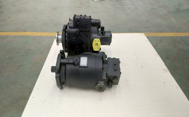 搅拌车液压泵、液压马达