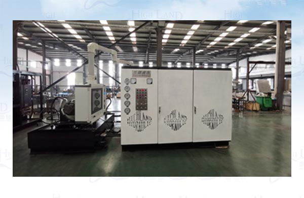 液压综合试验台定制生产厂家
