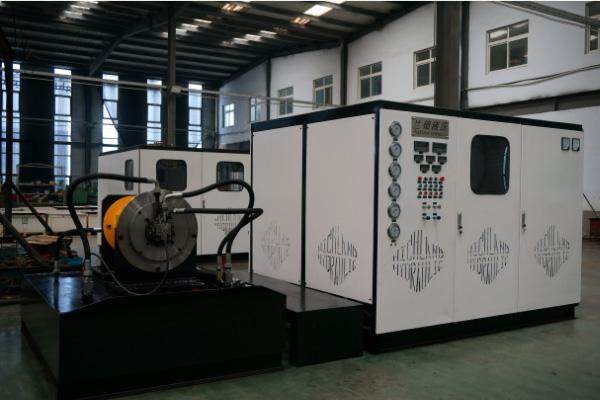 煤矿液压综合测试台
