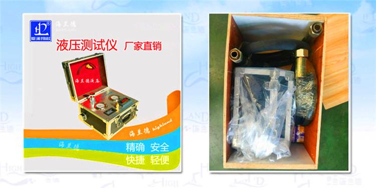 液压检测仪生产厂家