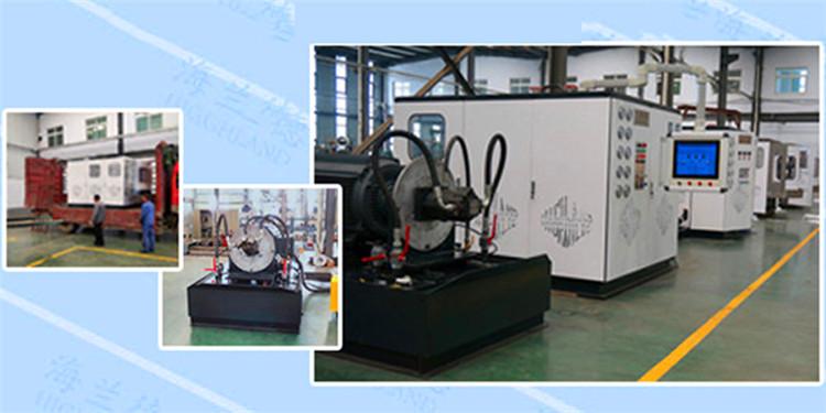 液压测试系统生产厂家