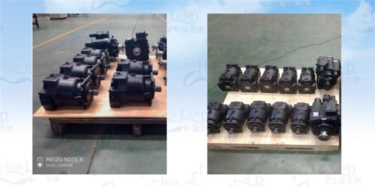 闭式系统液压泵生产厂家