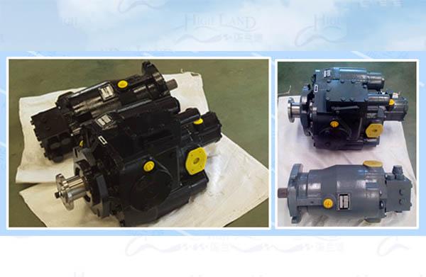 8方水泥罐车液压泵生产厂家