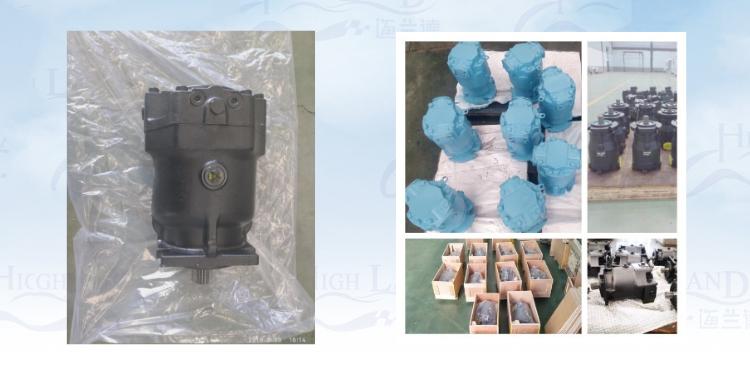 液压马达MV23厂家
