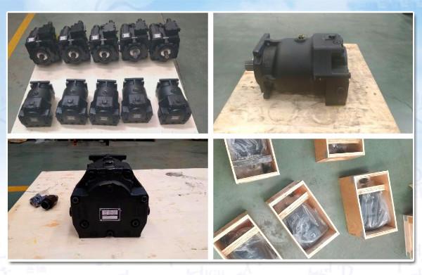 HPV90水泥搅拌车液压泵生产厂家