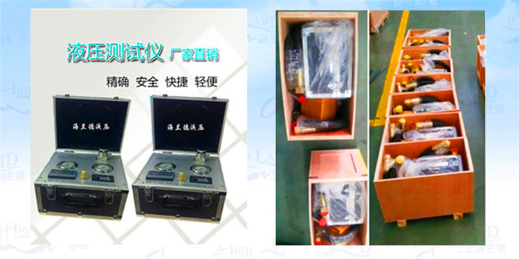 液压测试仪生产厂家