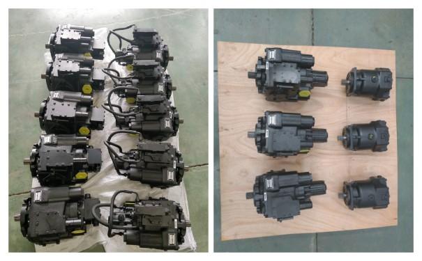 液压泵生产厂家