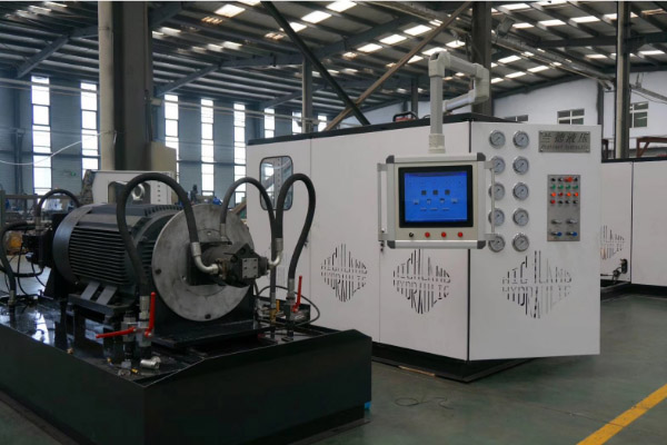 液压泵试验台定制厂家