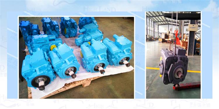 玉米收割机液压泵马达定制厂家